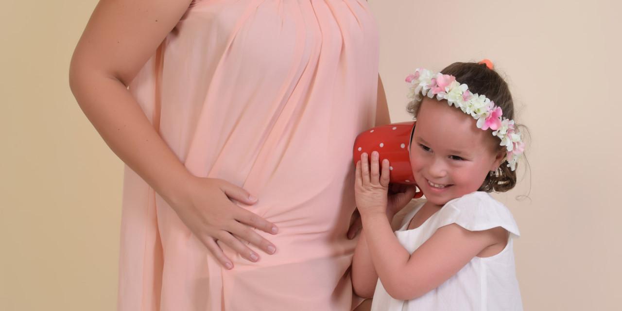Je šance mít zdravé dítě?
