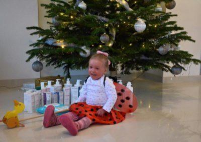 Vánoční balíčky 2016